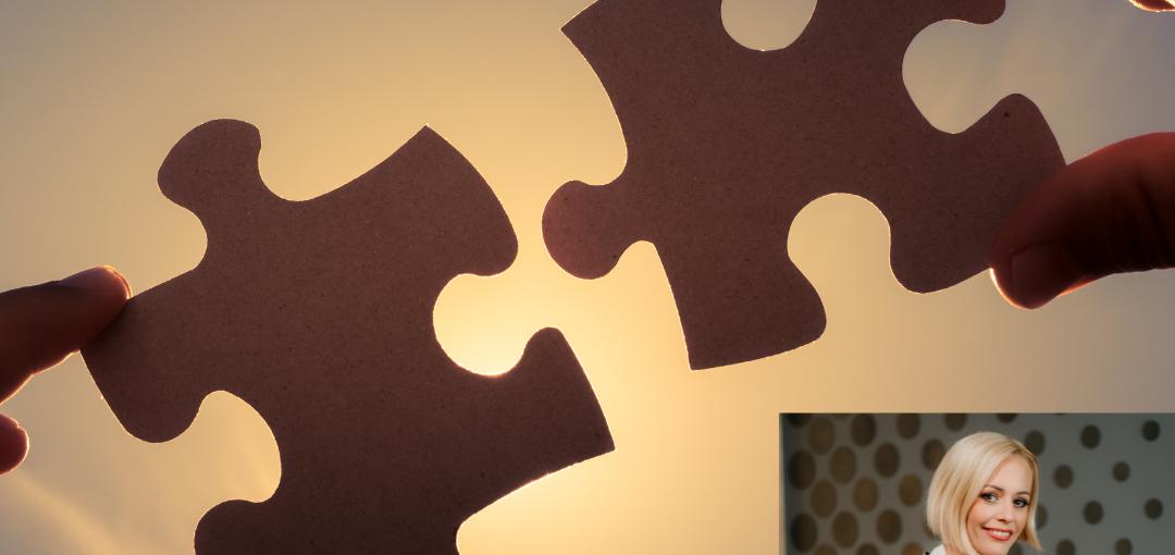 Rada sestavljam puzzle